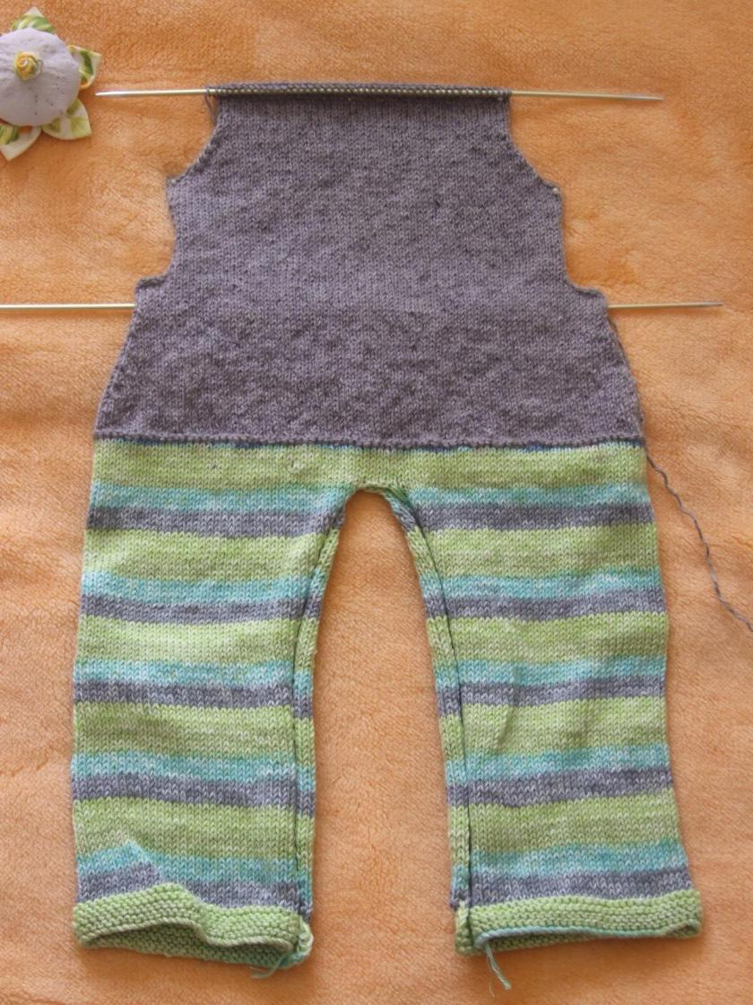 儿童脖套的各种织法图解